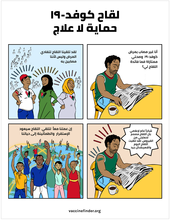 Arabic_Comic_Prevention_not_treatment